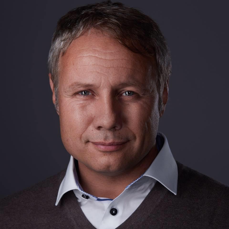 Petter Thomassen